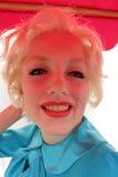 Marilyn Monroe Arkivfoto