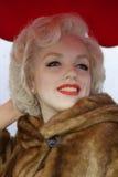 Marilyn Monroe Royaltyfri Foto