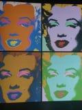 Marilyn Monroe Stockbild