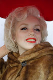 Marilyn Monroe Royalty Free Stock Photo