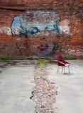 Marilyn Monroe graffiti sztuka obrazy royalty free