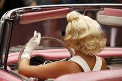 Marilyn Monroe royalty free stock photo