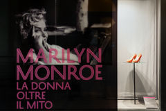 Marilyn Monroe - la mujer detrás del mito