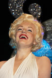 Marilyn Monroe Stock Image