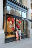 Marimekko, New York Fotografia de Stock Royalty Free