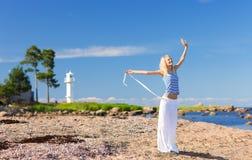 Marin Photographie stock libre de droits