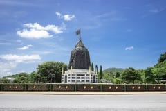 marin- monument Arkivbilder