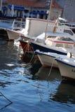 marina łodzi obrazy royalty free