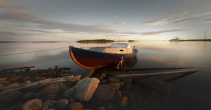 marina zdjęcia stock