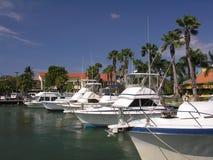 Marina Image stock