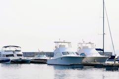 Marina Royalty Free Stock Photo