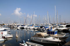 Marina Photo stock