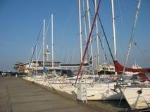 marina Photo libre de droits