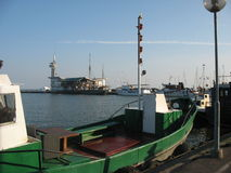 marina Photos libres de droits
