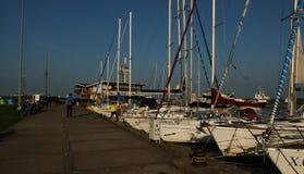marina Image libre de droits