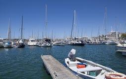marina Stock Foto's