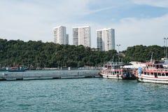 marina Photographie stock libre de droits