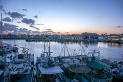 marina Imagens de Stock Royalty Free