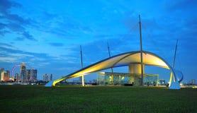 Free Marina Barrage Royalty Free Stock Images - 20420609