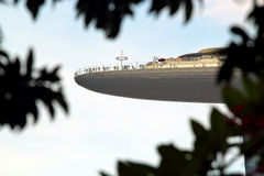 Marina Bay Sand Arkivbild