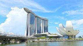Free Marina Bay Sands Royalty Free Stock Photos - 72915838