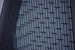 Marina Bay Sands Detail van de Bouw royalty-vrije stock afbeelding
