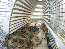 Marina Bay Sands Stock Images