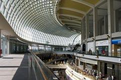 Marina Bay Sands Resort Hotel Royalty Free Stock Image