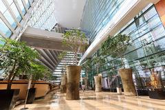 Marina Bay Sands Resort Hotel Stock Photography