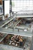 Marina Bay Sands Shopping Mall Stock Photos