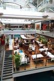Marina Bay Sands Shopping Mall Royalty Free Stock Photo