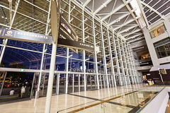 Marina Bay Sands, Singapore Royalty Free Stock Image