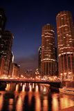 Marina City Stock Photo