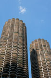 Marina City Royalty Free Stock Photo