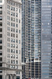 Marina City Foto de Stock