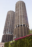 Marina City Stock Images