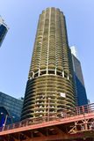 Marina City - Chicago Royalty Free Stock Photography