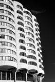 Marina City Condos in Chicago Royalty Free Stock Images