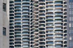 Marina City Royalty Free Stock Photos