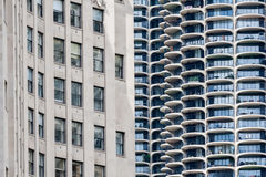 Marina City Stock Photos