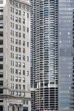 Marina City Stock Photo