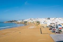 Marina d'Albufeira, Algarve, Portugal Photo libre de droits