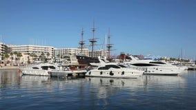Marina d'Alicante, Espagne clips vidéos