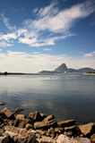 Marina da Gl�ria Royalty Free Stock Photography