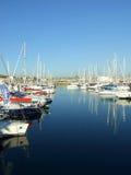 Marina de Cascais Photo libre de droits
