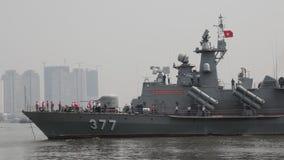 Marina de guerra de Vietnam