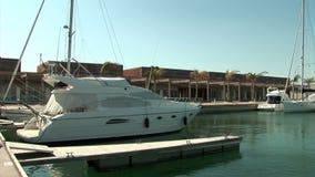 Marina de Las Salinas περιβαλλοντικός βλαστός φιλμ μικρού μήκους