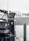 Marina Del Ray Fotografie Stock Libere da Diritti