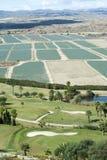 Marina Del Torre Golf Club Stock Photo