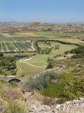 Marina Del Torre Golf Course Stock Image